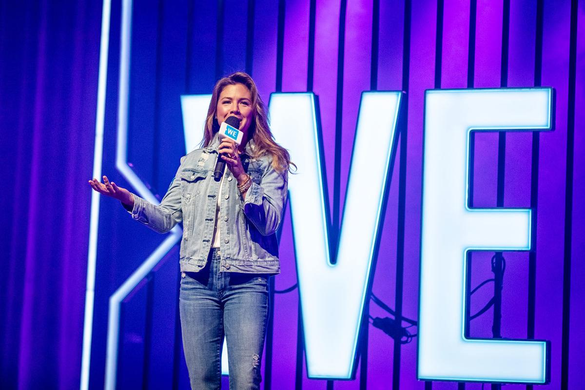 Another successful WE Day Montreal is complete