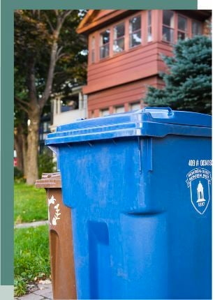 MoWest adopts its first waste management policy