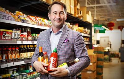 The marketing behind 'ethnic food' can be as distinct as the food itself: Concordia researcher