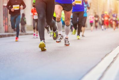 To marathon or not to marathon: is that a question?