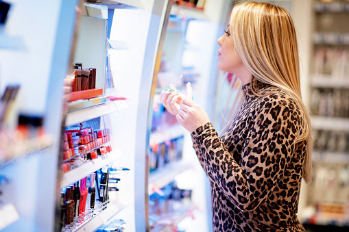 Supermom In Training: The perfect gifts for beauty lovers
