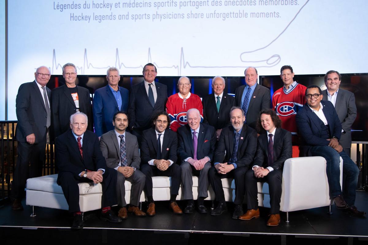 Hockey 911 Group