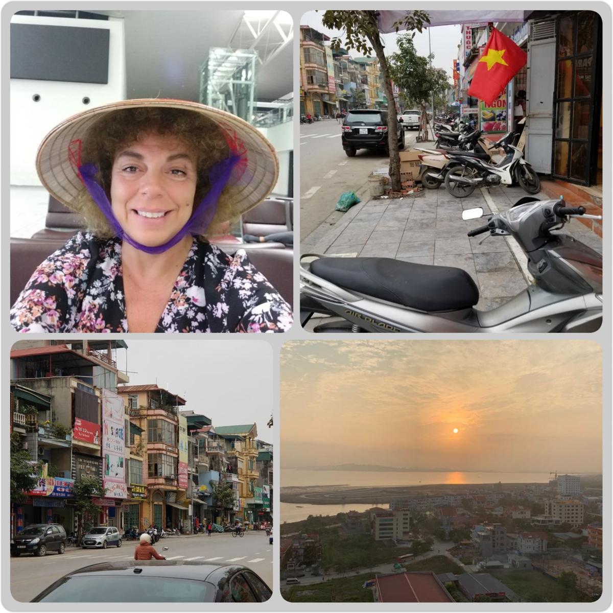 Daniela Caputo's Destinations: Hanoi, Vietnam