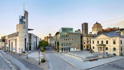Pointe-à-Callière, Montréal Archaeology and History Complex, reopens on June 25 with reduced rates