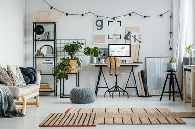 Houses & Homes: Home office essentials