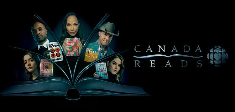 Entertainment: CBC Announces new dates for Canada Reads 2020: July 20–23