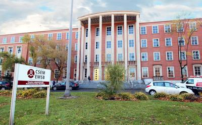 West-end parents want new school