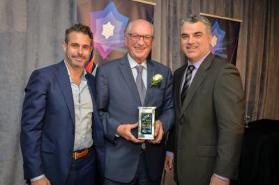 Federation CJA awards recognize excellence