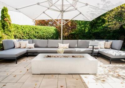 Houses & Homes: Hauser announces new furniture for 2021