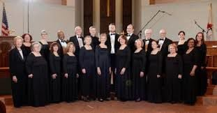 Cantabile Chorale turns 35