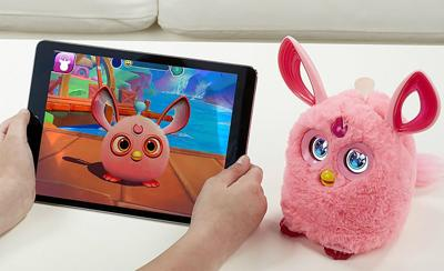 Smart toys are vulnerable: Hackers can spy on parents and talk to children