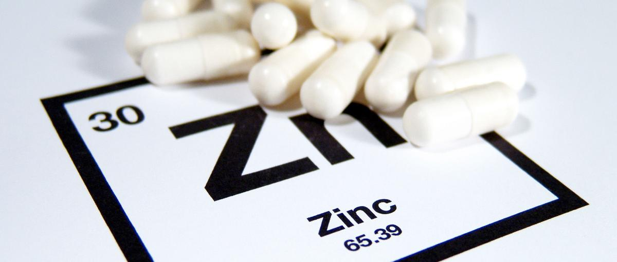 Could zinc supplements cure autism?