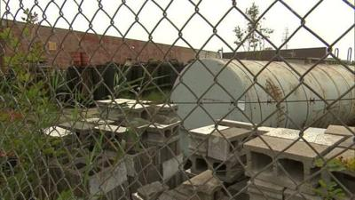 Former PCB site finally cleaned up in Pointe Claire