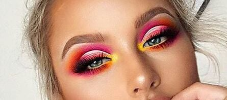 Makeup By Marla: Summer Makeup Trends 2019 | Fashion Beauty