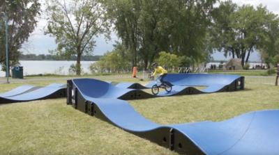 Pumptrack comes to DDO today