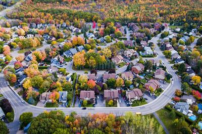 Extremely active real estate market accentuates the shortage of properties for sale in Montreal suburbs