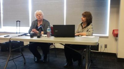 Anglo Quebec seniors want access to English services