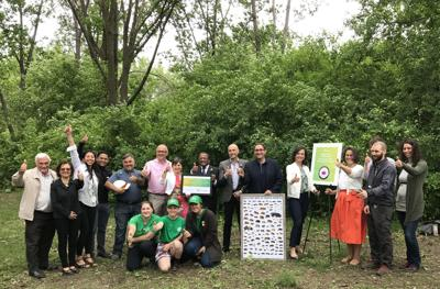 St. Laurent is first 'Bee City' in Quebec