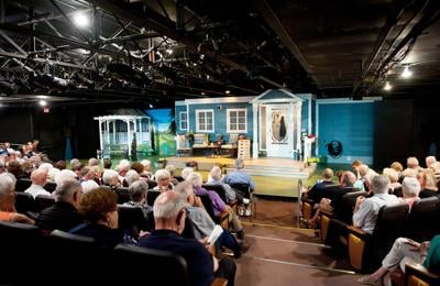 Upper Canada Playhouse Cancels 2020 Fall & Christmas Shows