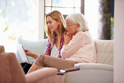 ​Senior living: Holiday Gift Ideas for Seniors