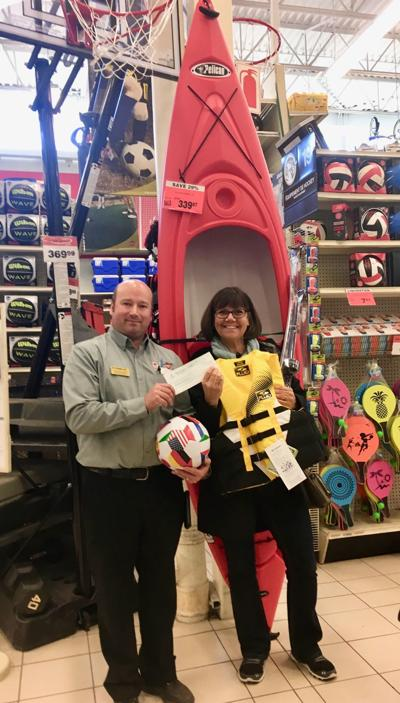Camp Weredale teams with Canadian Tire for summer fun