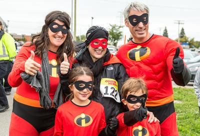 West Island Cancer Wellness Centre's 2nd Annual Hero Run takes place Oct. 12
