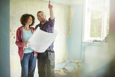 Jennifer Lynn Walker: Consider resale value before you renovate