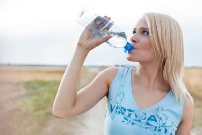 Healthy Life: Hydration Information