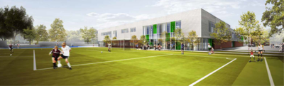 MoWest to receive $12.5 million grant for sports, rec centre
