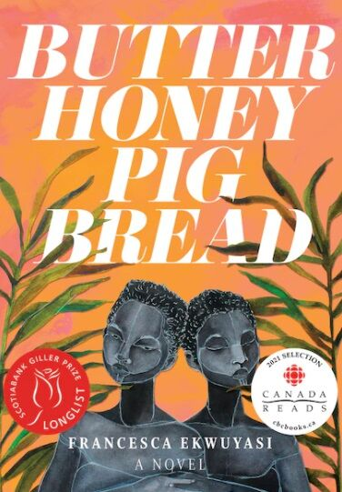 Entertainment: Butter Honey Pig Bread review