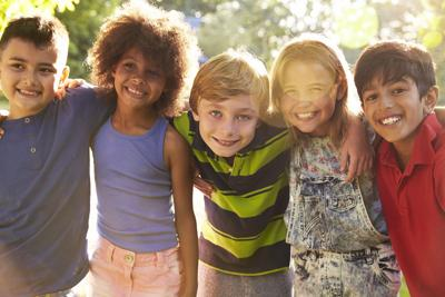 Dr. Mitch Shulman: Good friendships make for kids with better mental health