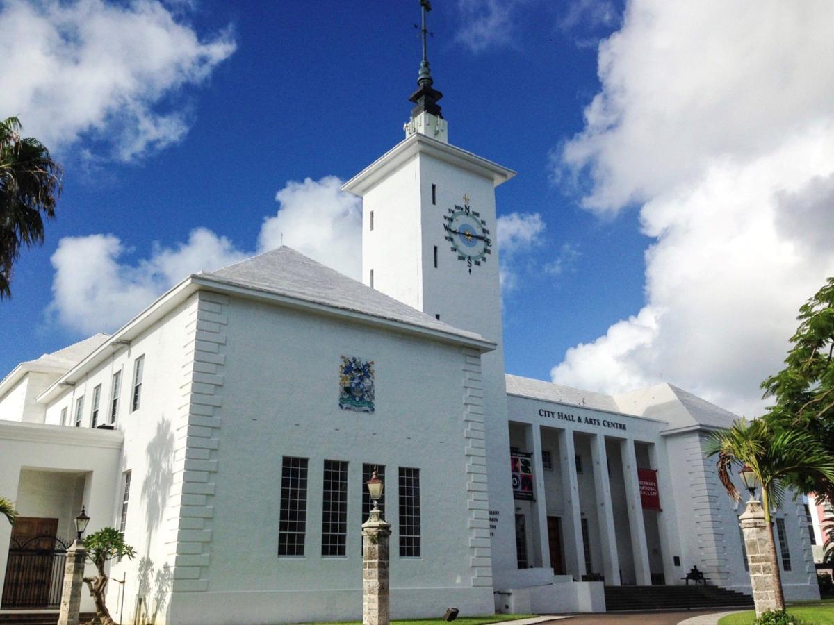 Daniela Caputo's Destinations: Port of Call Bermuda - Part 2