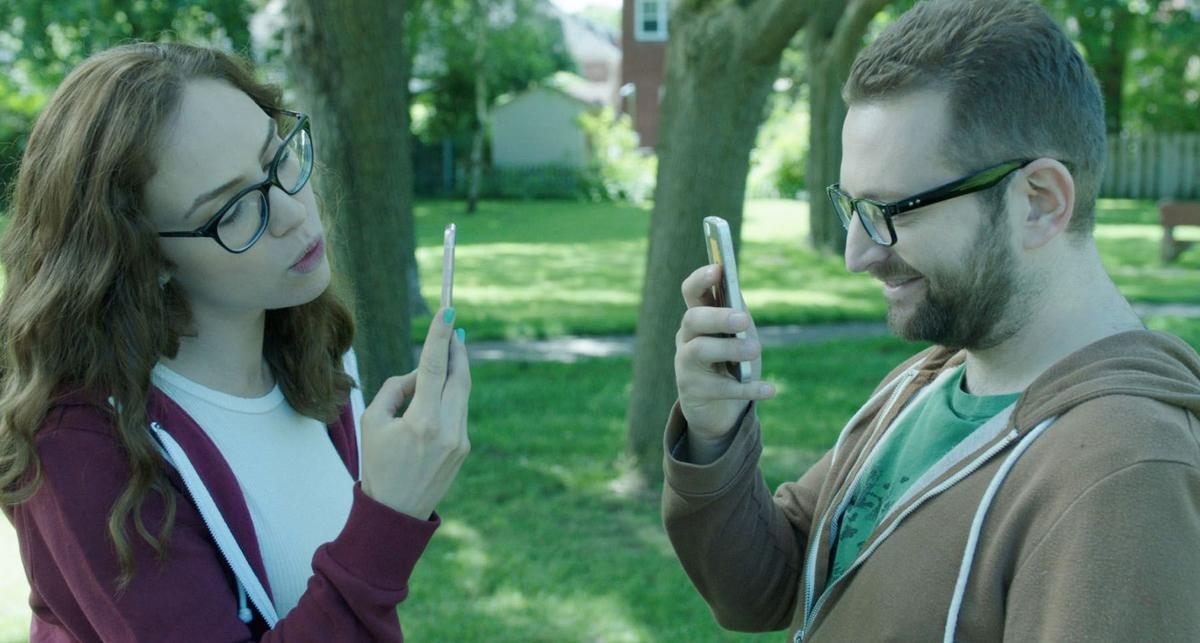 Eli Batalion's new comedy Appiness makes its big screen premiere Feb. 21 in Montreal
