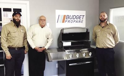Budget Propane: Innovative solutions for your propane powered vehicles