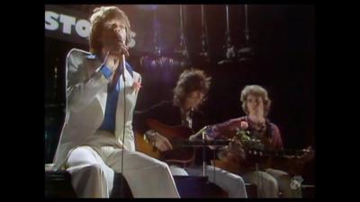 Joel Goldenberg: The Rolling Stones' Goat's Head Soup