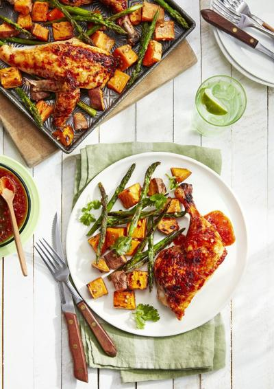 Food & Drink: 5 Scrumptious fall dinners