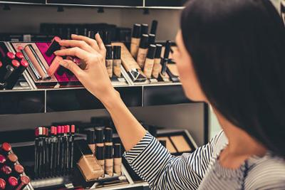 Melany Of MList: Finding makeup and skincare products that are right for you