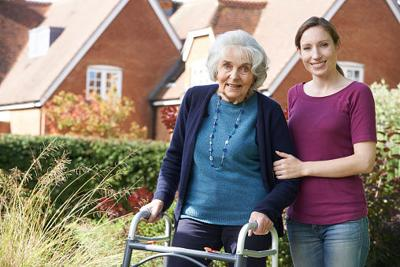 Seniors & Aging: Tips for a smooth, stress-free transition to a retirement home