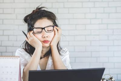 Sue-Anne Hickey: Four hidden causes of fatigue
