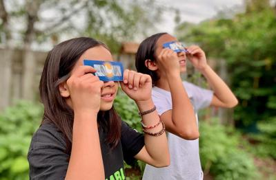 Are you ready for the June 10 solar eclipse?