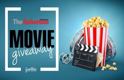 Suburban Movie Giveaway