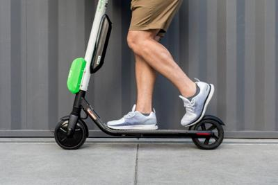 CSL residents debate viability of local e-scooters