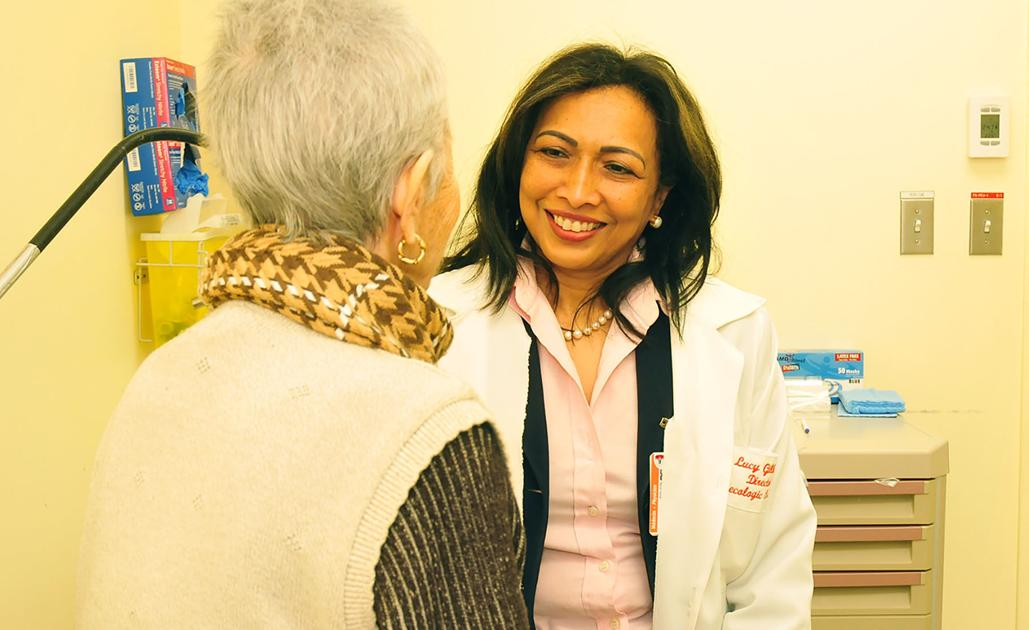 Pushing Screening Of Ovarian And Endometrial Cancers One Step Further Health Thesuburban Com