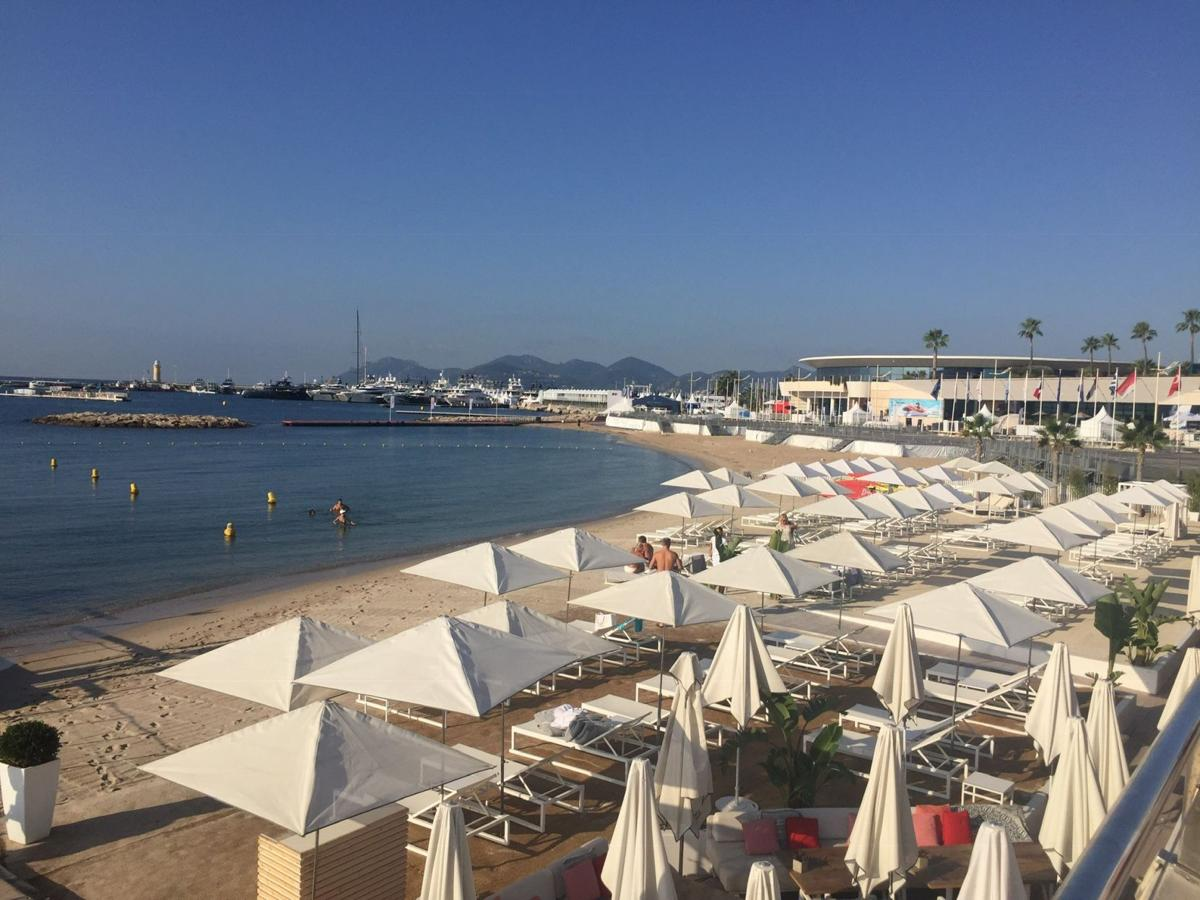 Daniela Caputo's Destinations: Port of call: Cannes