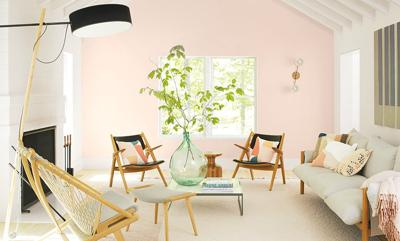 Houses & Homes: Benjamin Moore announces their 2020 Colour of the Year