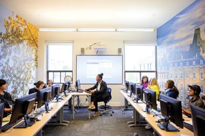 The Akiva Language Lab- An Innovative Approach to Language Acquisition