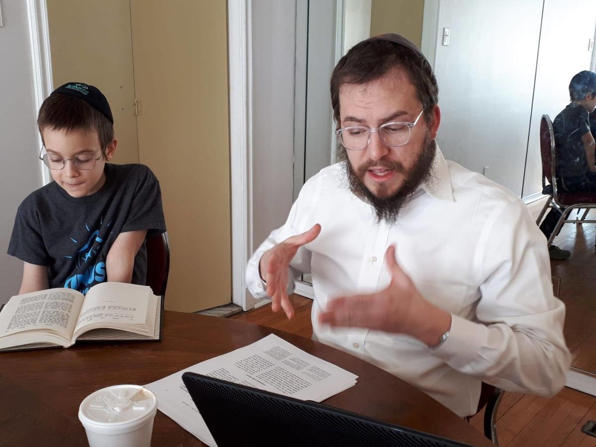 Rabbi Fine