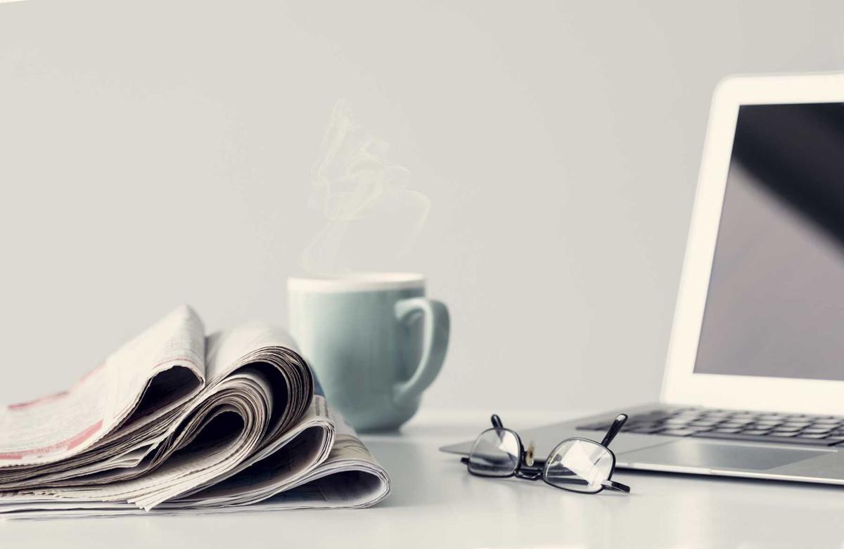 Bernard Mendelman: Real news or fake news?