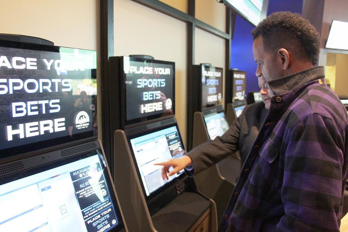 Akwesasne Mohawk Casino Resort announces opening of Sticks Sports Book & Grill