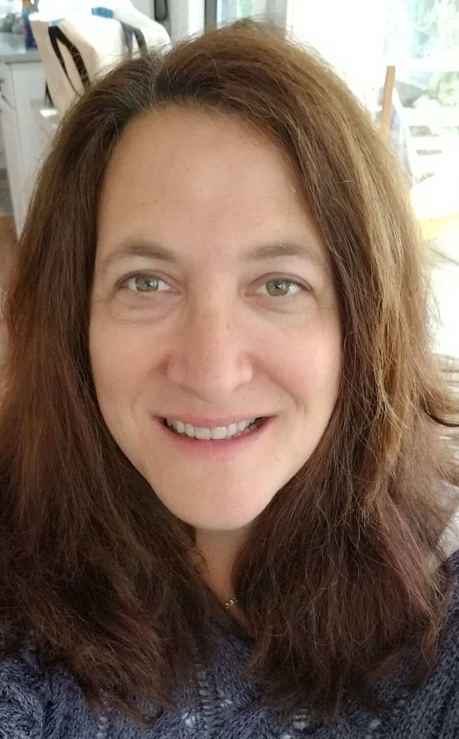 Suzanne Reisler Litwin: The Spring 2021 Series: Pumping Up Positivity, Part Five – Fabulous Final Four